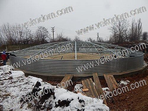 Стальной резервуар для воды купить цена вода 50 м3