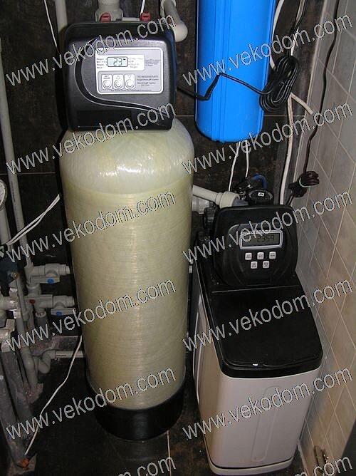 Очистка для воды фильтр вода